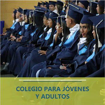 colegio sin fronteras